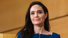 Angelina Jolie zakochana? Zagraniczne media są przekonane, że aktorka ma nowego partnera