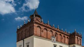 Wieża ratuszowa w Tarnowie znów dostępna dla zwiedzających