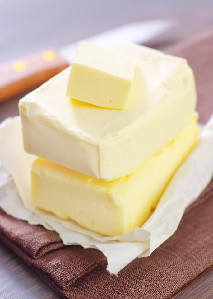 2. Masło