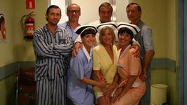 Popularny serial wraca na antenę! Jedna z aktorek pochwaliła się pierwszym zdjęciem z planu