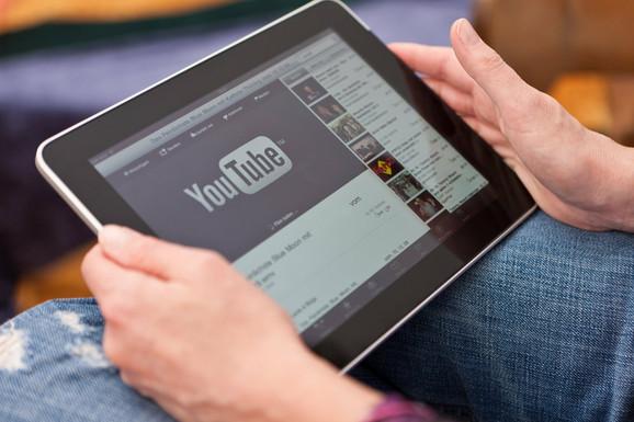 Iskoristite sav potencijal servisa Youtube