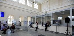 Oto nowy dworzec w Sosnowcu