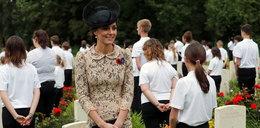 Brytyjska gazeta: Kate w trzeciej ciąży!