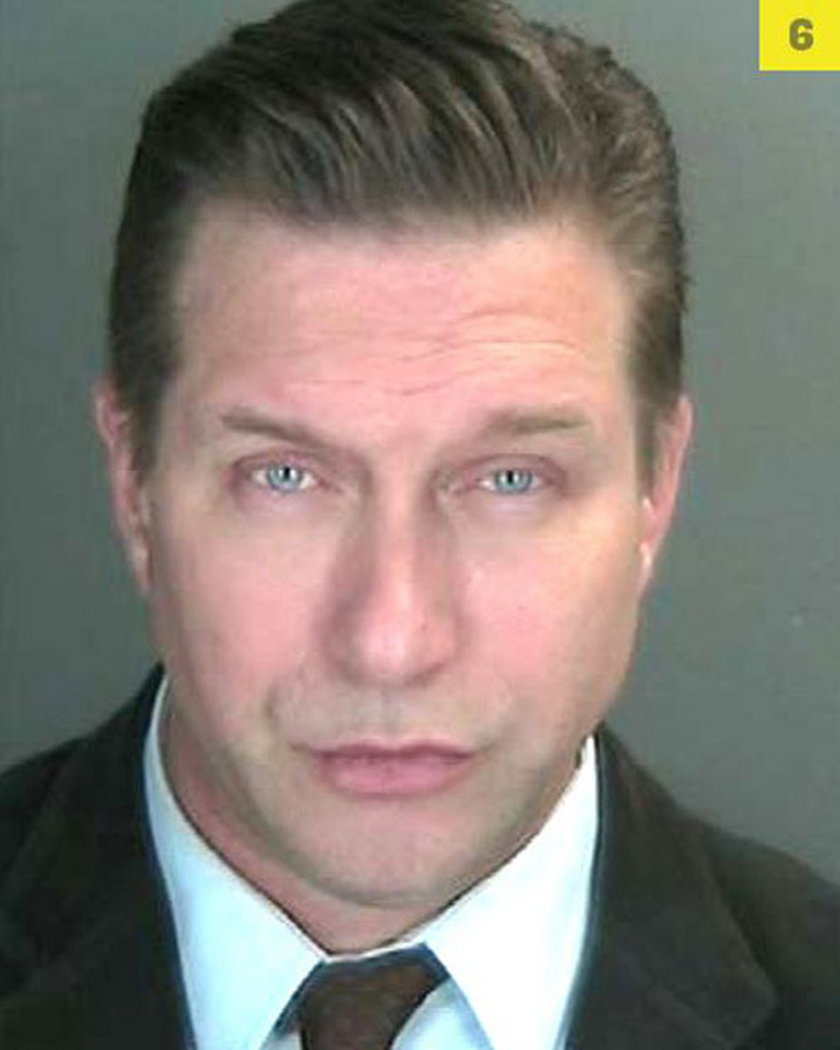 46-letni Stephen Baldwin