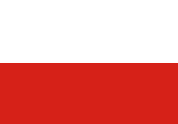 poljska zastava