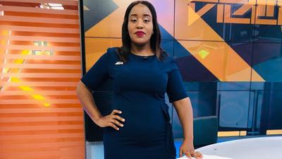 Nancy Onyancha joins Switch TV days after being fired by K24