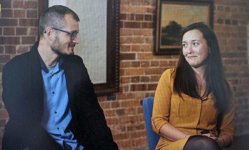 """""""Ślub od pierwszego wejrzenia"""". Laura i Maciej rozstali się miesiąc po zakończeniu eksperymentu społecznego"""