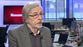 Prof. Zbigniew Mikołejko o polityce Kaczyńskiego: to najbliższe populizmowi Mussoliniego