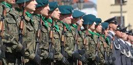 Wojsko świętuje na Rynku