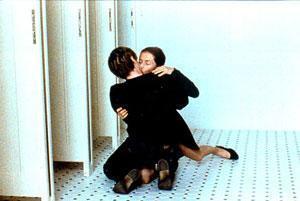 """Kadr z filmu """"Pianistka""""/ fot. Best Film"""