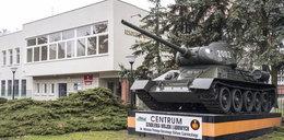 Wojsko wyniesie się z Golęcina?