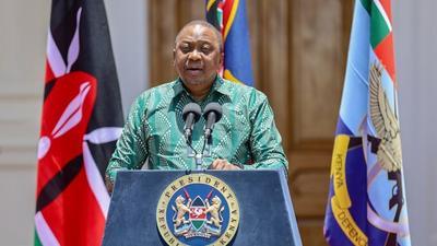 New Curfew hours for Nairobi beginning Saturday