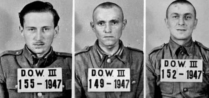 Polscy żołnierze odbili 21-latkę z rąk sowieckich żołdaków. Spotkał ich za to straszliwy los