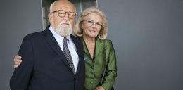 Siostrzeniec Krzysztofa Pendereckiego: Ukochana żona była z nim do samego końca. Zachowała się heroicznie