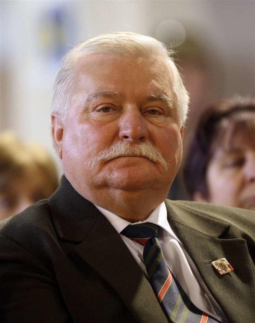 Borys Szyc. Przez alkohol nie zagra Wałęsy?