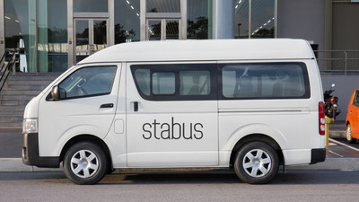 Stabus: How this ride-hailing start-up is innovatively surviving despite COVID-19