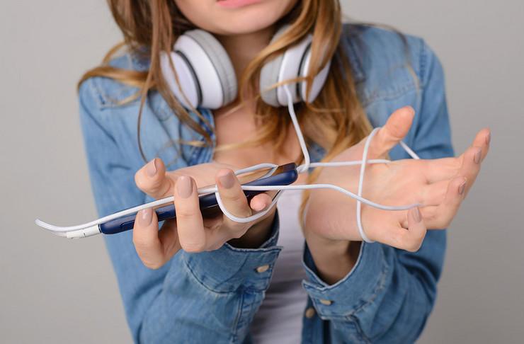 Gruppi slušalice