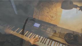 Konkurs Nakręć się na PS4!- Skyrim Piano Cover