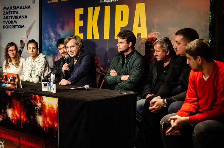 """Film """"Ekipa"""""""