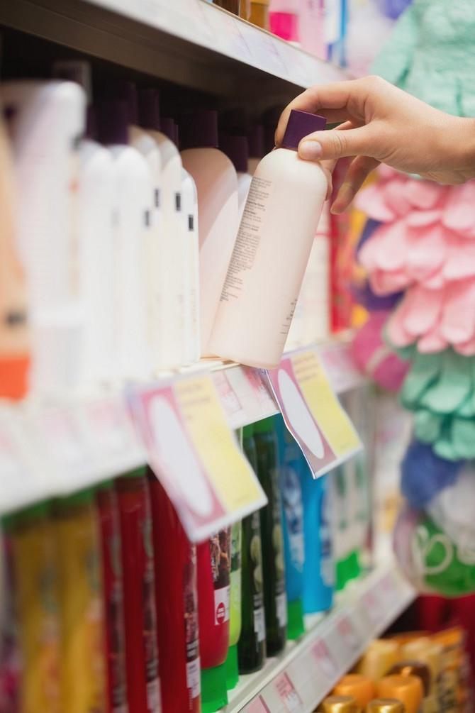 Zamenite kupovne šampone jednostavnim domaćim varijantama