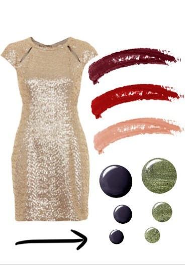 Z Czym Nosic Zlote Sukienki 4 Pozyteczne Rady