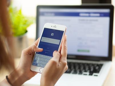 Fałszywe informacje są poważnym problemem dla Facebooka