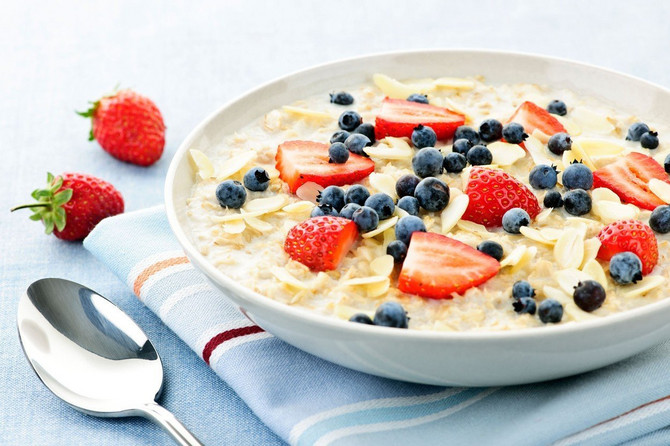 Ako ste dosad doručkovali činiju ovsenih pahuljica sa mlekom, pravili ste veliku grešku