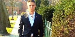 Policja poszukuje zaginionego 20-latka