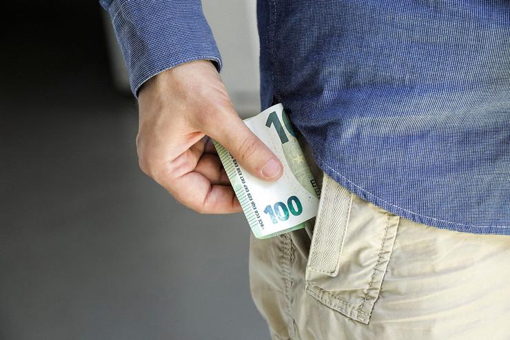 evri evro novac