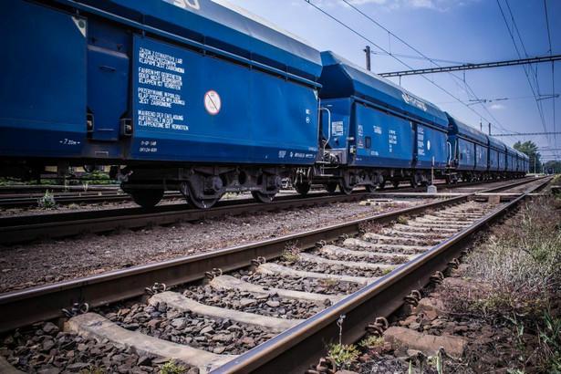 Czesław Warsewicz, prezes PKP Cargo, przekonuje, że zaangażowanie spółki w projekt wynika z kalkulacji biznesowych.