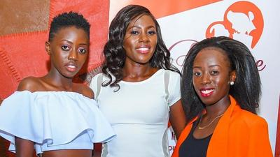 Akothee's reaction after daughter Rue Baby said she is her Role Model