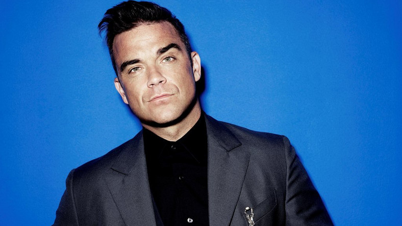 "Robbie Williams wraca z albumem ""Take The Crown"""
