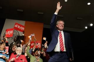 Wiadomo, kto będzie burmistrzem Nowego Jorku. Komisja ogłosiła wstępne wyniki
