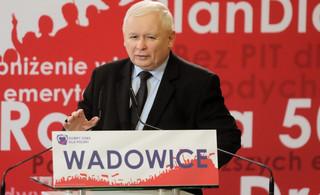 """PiS chce zbudować polski model państwa dobrobytu w 12 lat. Jego koncepcja sprowadza się do słynnego """"jakoś to będzie"""""""