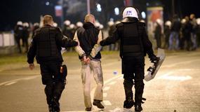Teresa Piotrowska: działania policji 11 listopada oceniam pozytywnie