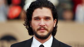 """""""Gra o tron"""": Kit Harington jest rozczarowany powrotem Jona Snowa"""