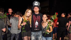 Evanescence w Warszawie: tak bawiła się publiczność [ZDJĘCIA]