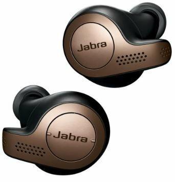 Jabra Elite 65 T