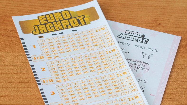 Eurojackpot 7.12.18