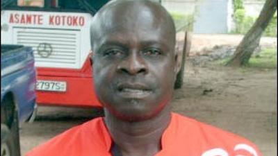 Ghana and Asante Kotoko football legend Opoku Afriyie dies