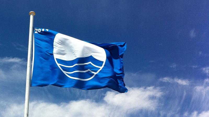 Błękitna Flaga