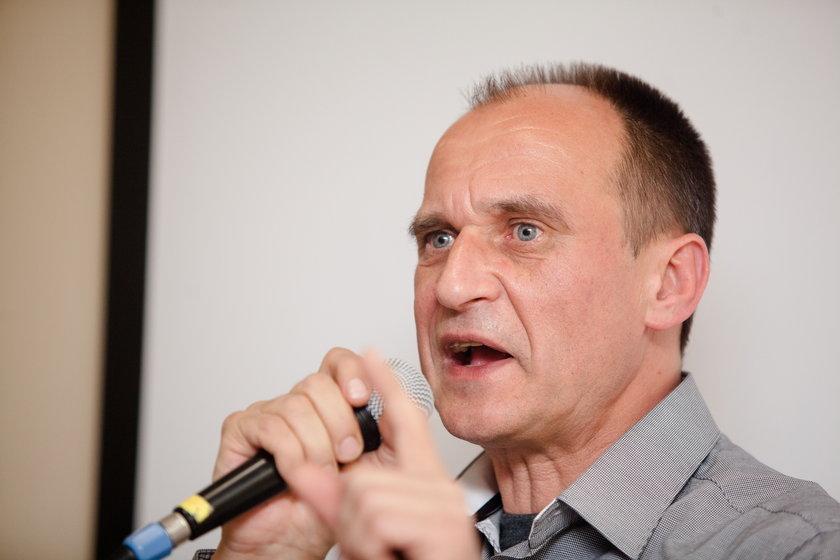 Paweł Kukiz wraca do muzyki?