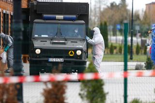 Wiceszef MON: Samorządy nie zdały egzaminu podczas epidemii