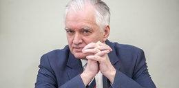 Jarosław Gowin: w maju czeka nas z Kaczyńskim poważna rozmowa