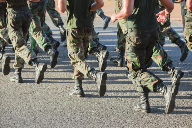ołnierz, wojsko armia