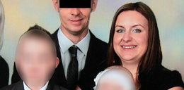 Sędzia zabił ukochaną na oczach jej dziecka
