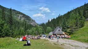 Tatry - wycieczki szkolne tylko z przewodnikiem przypomina TPN przed sezonem