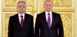 Rosja wyrzuca czterech polskich dyplomatów