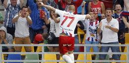 Gol i asysta Korzyma