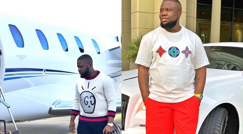 Nigerians to EFCC: 'Stay out of Hushpuppi's case'